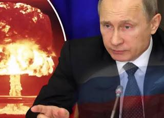 Αμερικανός καθηγητής: Η Ρωσία έχει περισσότερα πυρηνικά όπλα από εμάς – Μην παίζετε μαζί της