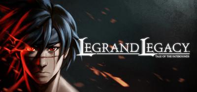Legrand Legacy-CODEX