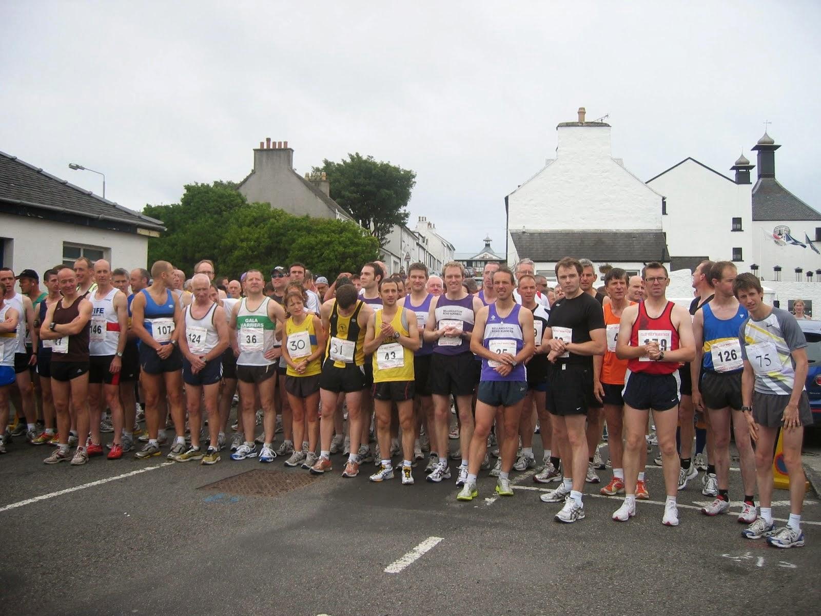 2014 Entrants