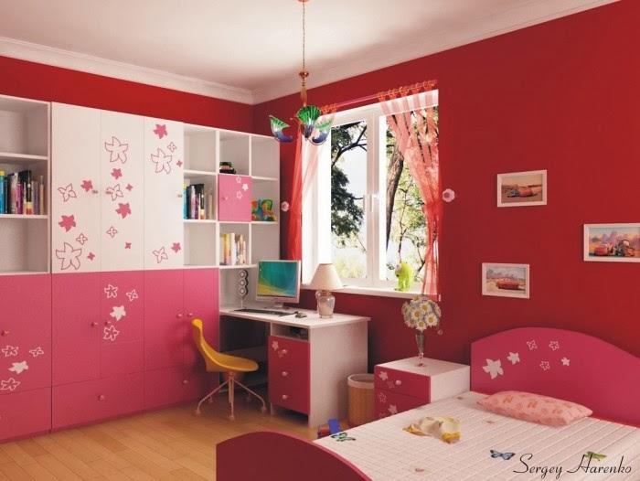 gambar kamar tidur anak perempuan apps directories