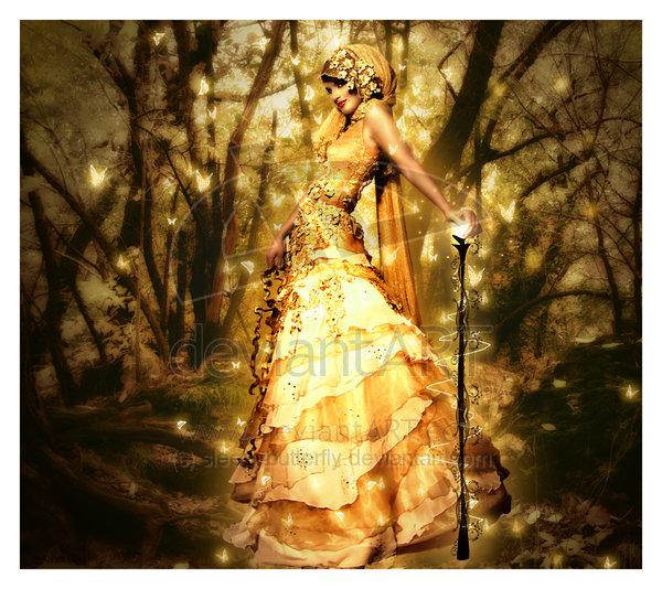 Autumn Bride3