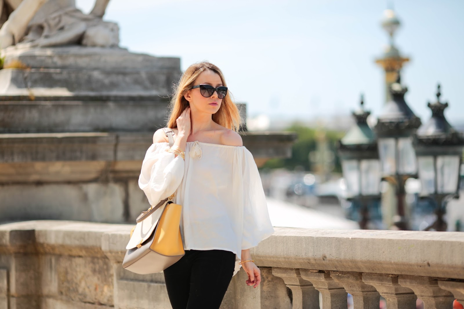 videdressing, bohemian traders, chanel, céline, streetstyle, paris, fashion blogger