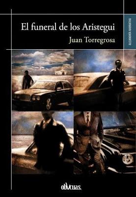 Juan Torregrosa Pisonero, Novela de la crisi económica, ediciones Oblicuas