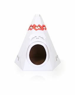 http://www.heartbeats.fr/deco-design-animaux-idee-cadeau/165-cabane-pour-chat-tipi-suck-uk.html
