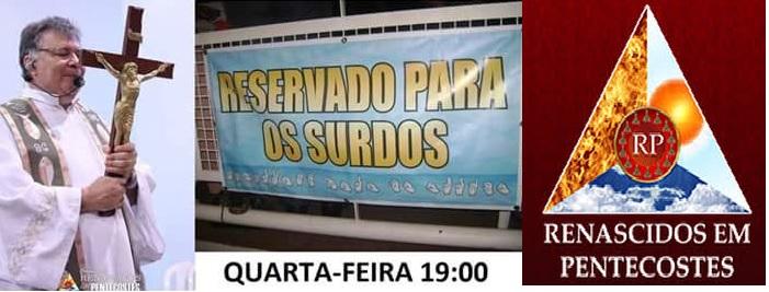 PARÓQUIA SÃO PEDRO