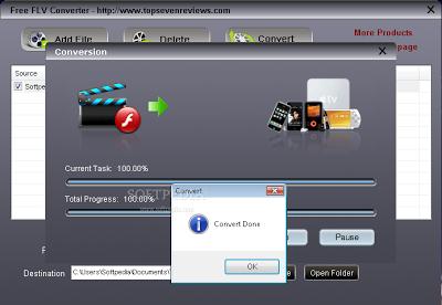 تحميل برنامج تحويل الفيديو من flv الى 3gp للكمبيوتر download free flv to 3gp converter