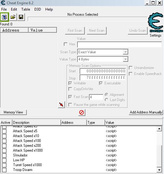 Criminal case cheat engine download