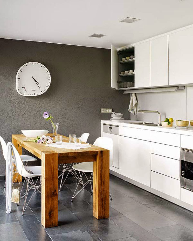 simple kitchen design minimalist