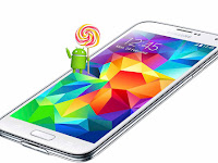 Samsung Galaxy S5 SM-G900F Lollipop 5.0 Stock Rom Firmware တင္နည္း