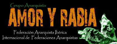 Grupo Anarquista Amor y Rabia