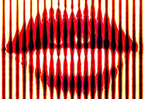 Patrick doorly minimal art for Art minimal livre