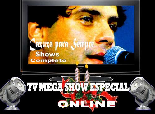 TV MEGA SHOW