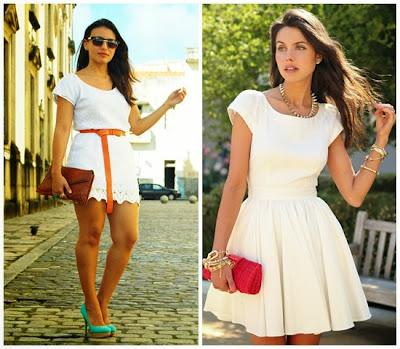 Modelos de Vestidos para Réveillon