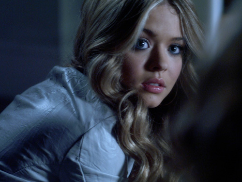 Pretty little liars sasha pieterse teases alison twist pop city