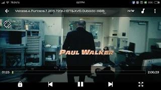 Aplikasi Pemutar Video Android MX Player