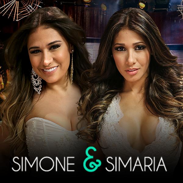 Simone e Simaria - Ouvir todas as 168 músicas