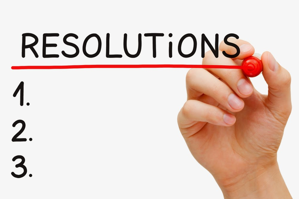 5 Email Marketing New Year's Resolutions