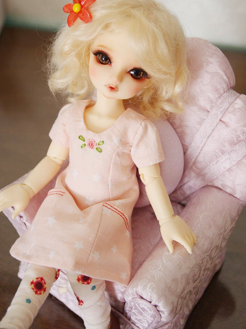 https://www.etsy.com/listing/230482185/pink-starry-dress-outfit-for-yosd-super
