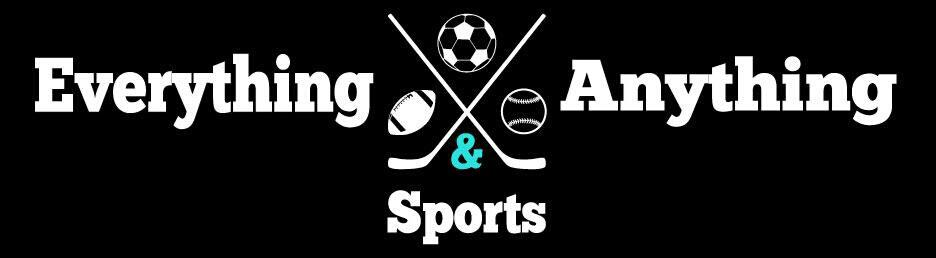 EVERYTHING + ANYTHING SPORTS