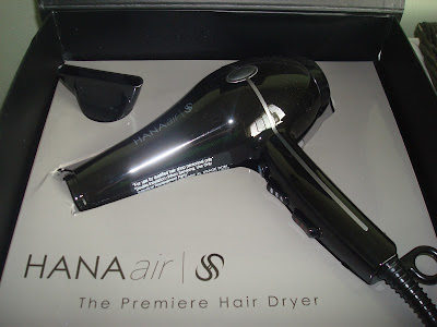 Misikko Hana Air Hair Dryer