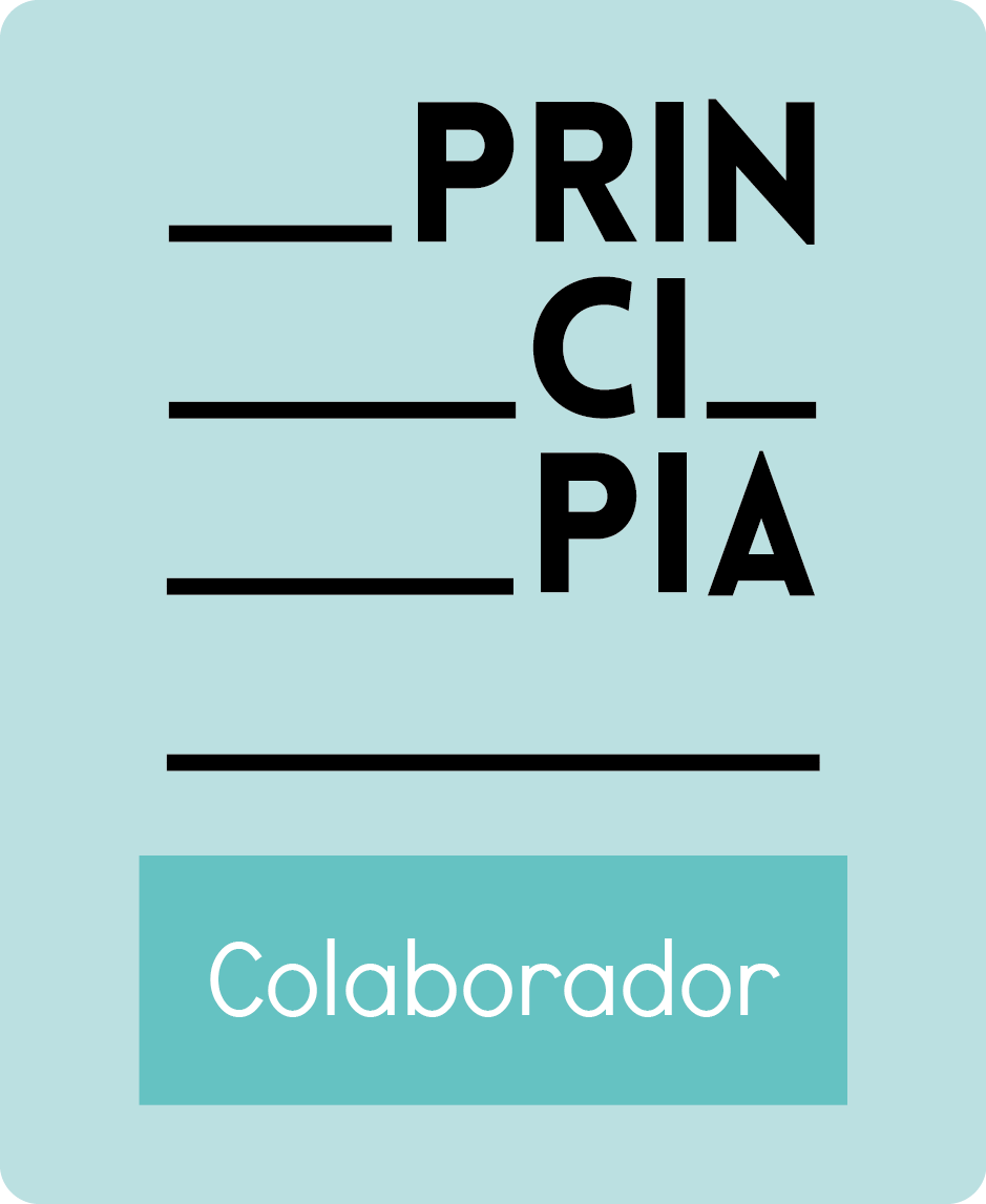 Colaboro en Principia