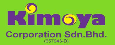 Kimoya Corporation Sdn Bhd