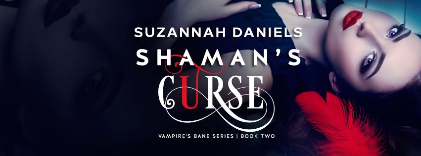 Suzannah Daniels ~ Author