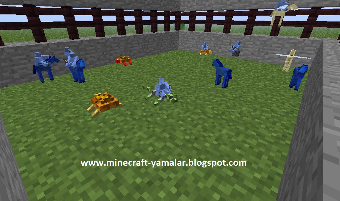 скачать мод forge для minecraft 1.5.2 на русском