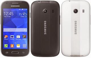 Spesifikasi dan Harga Samsung Galaxy Ace Style, Android KitKat Murah