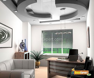 Plaster Of Paris Design For Living | Modern House Plans Designs 2014