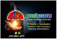 André Resolve - Personal Tecnológico