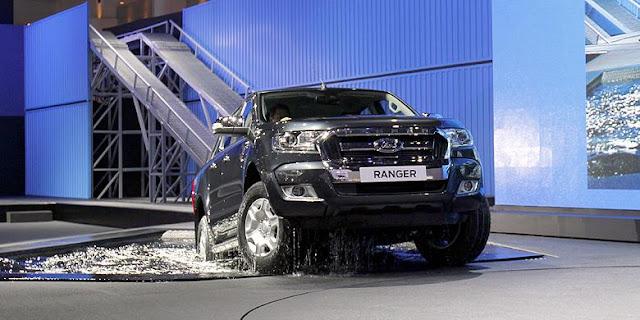 Tiga Model Baru Ford Indonesia Siap Menggebrak Indonesia