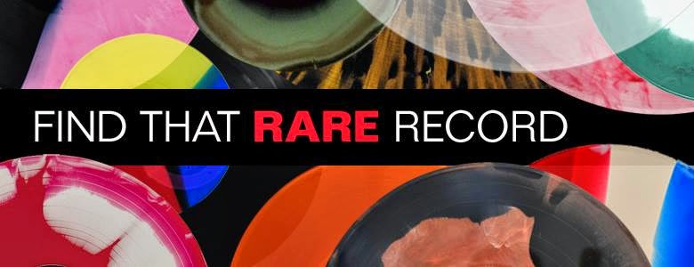 Find that rare record