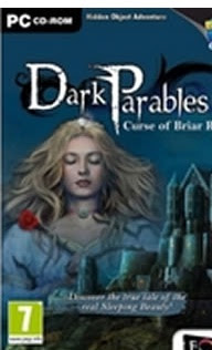 Dark Parables – Curse of Briar Rose – PC
