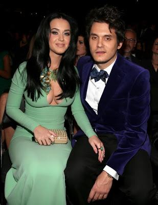 Katy Perry and John Mayer's Romance