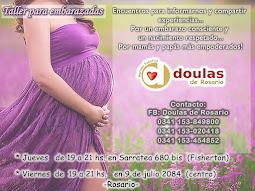 Preparación para el nacimiento y la maternidad 2016