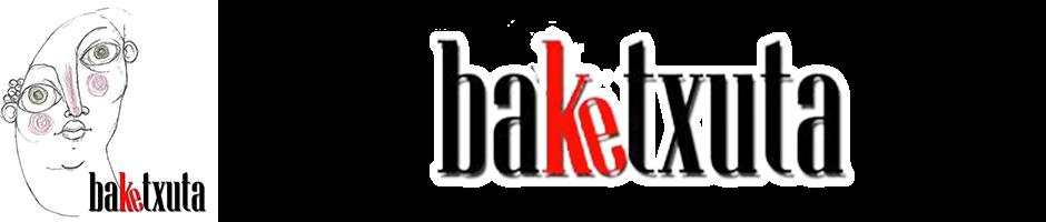 BAKETXUTA