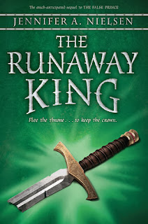 https://www.goodreads.com/book/show/15703770-the-runaway-king