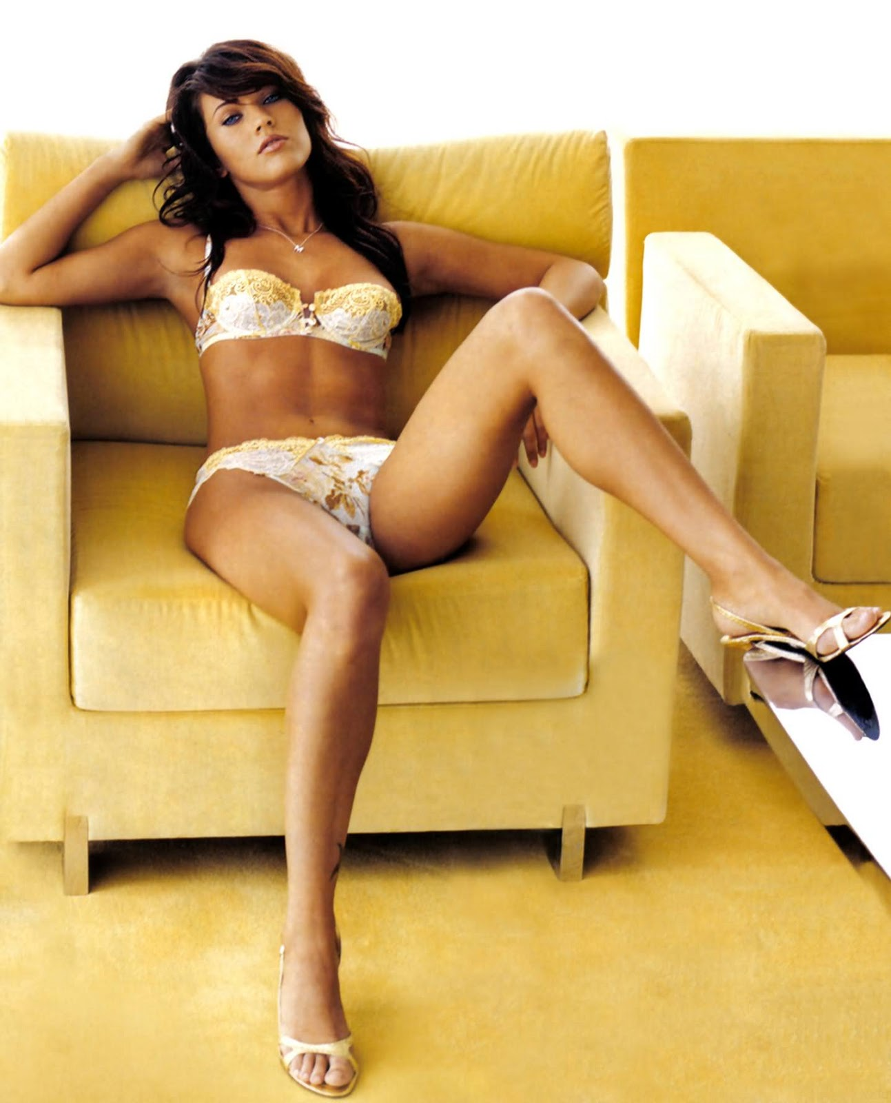 Megan Fox Beautiful New Hot Images 2013 | Its All About ...