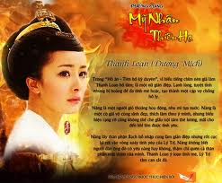 My Nhan Thien Ha