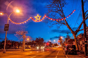 Broad Channel Christmas Lights Fund