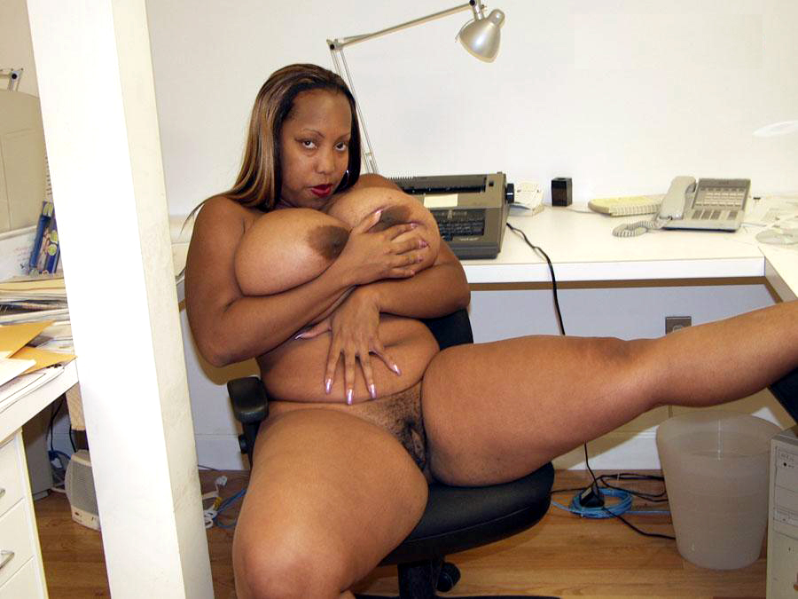 thick nude sexy black south african woman