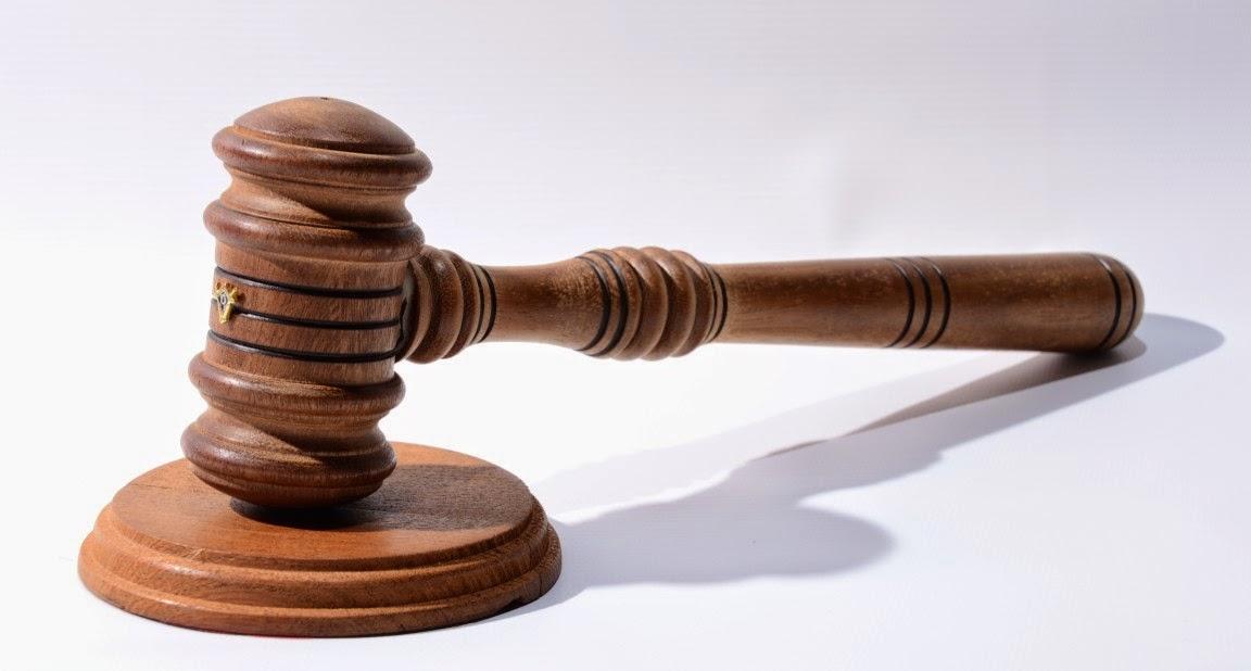 Legislacion en Derecho penal