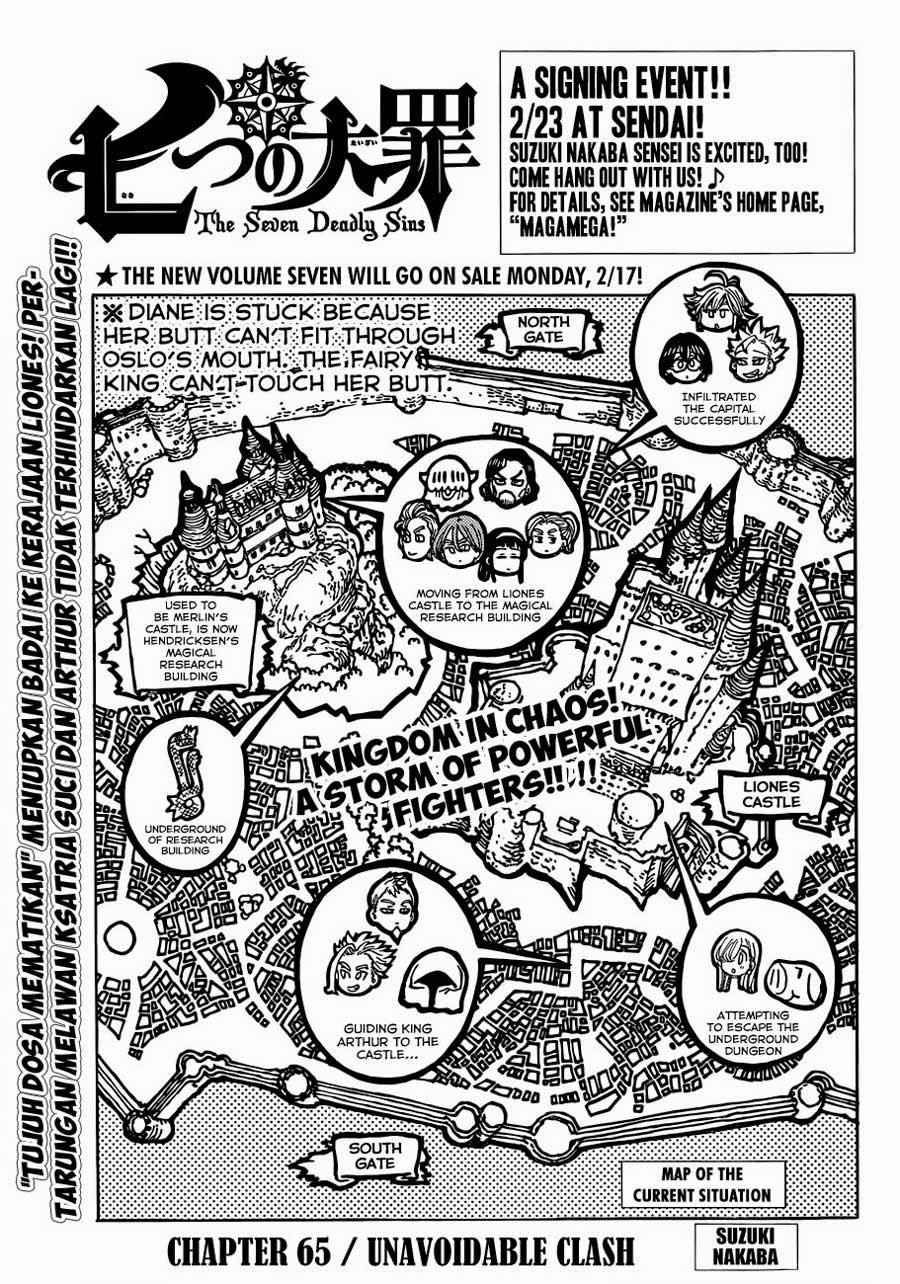 Komik nanatsu no taizai 065 - unavoid clash 66 Indonesia nanatsu no taizai 065 - unavoid clash Terbaru 1|Baca Manga Komik Indonesia