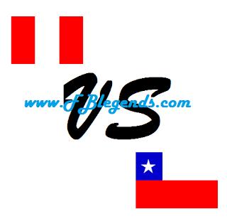 مشاهدة مباراة تشيلي والبيرو بث مباشر اليوم 30-6-2015 اون لاين كوبا أمريكا 2015 يوتيوب لايف chile vs peru