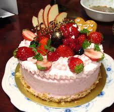 เค้ก(ของโปรดผู้หญิง)