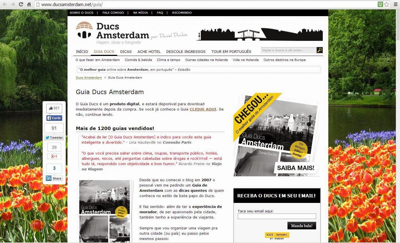 Ducs Amsterdã