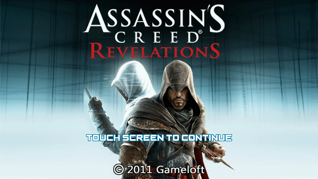 , nokia Assassin's Creed oyunud indir , nokia eğlenceli oyunlar