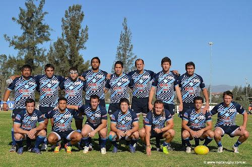 Campeonato Regional del NOA 2014
