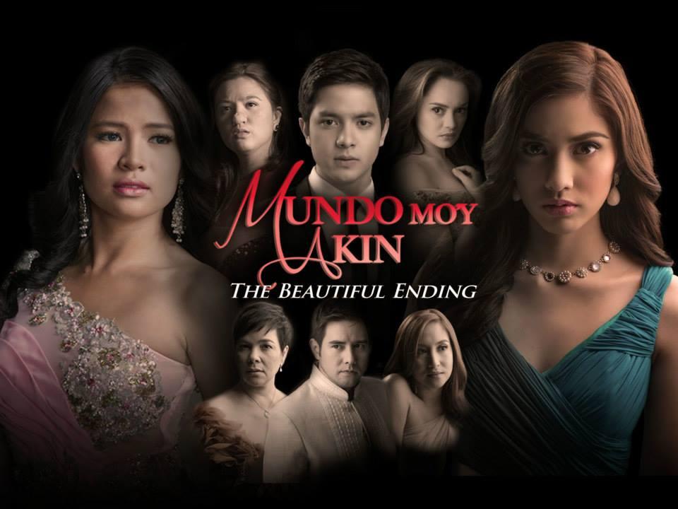 Đổi Mặt – Mundo Mo'y Akin Philippines 57/57 Lồng Tiếng